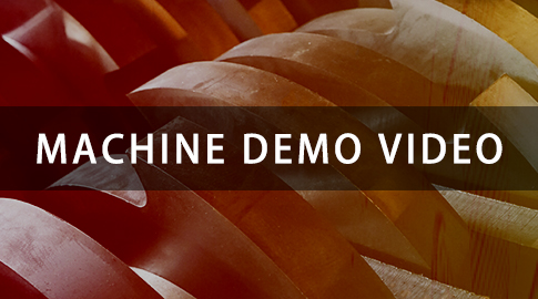 Machine DEMO video