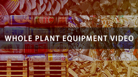Whole Plant Equipment video